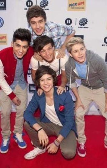 One Direction Gotta Be You Cover Gotta Be You (One Dire...
