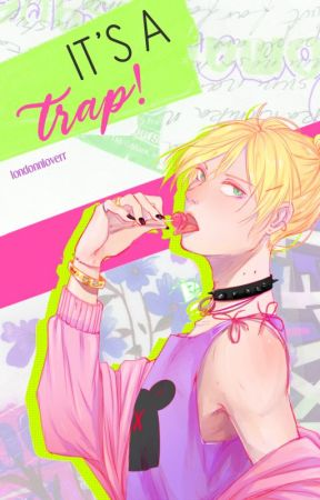 It's a trap! - [Otayuri] || HIATUS || by londonnloverr
