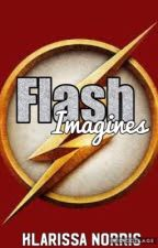 Flash Imagines by thatflashwriter