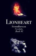 Lionheart (The Hobbit Fan-Fiction) by Vega8282