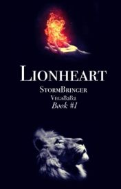 Lionheart (The Hobbit Fan-Fiction) by Vega8282
