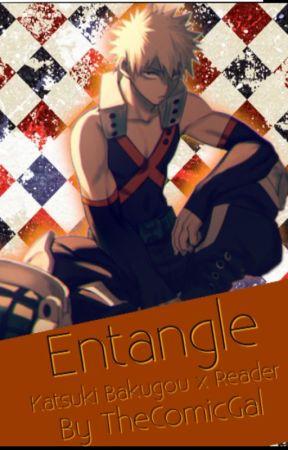 Entangle - Katsuki Bakugou x Reader - Ch 2- Ice Queen - Wattpad
