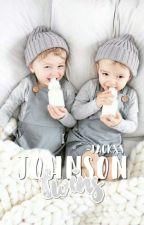 Johnson Twins; Jack Johnson  by -jackxs