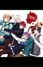 DIABOLIK LOVERS by oohliza