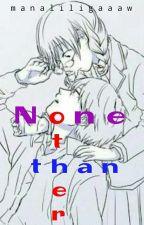 None Other Than (Karma x Okuda) by Pitet4ako