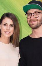 Liebe beim zweiten Kennen Lernen? - Lena und Mark Forster Story by WritingThroughDreams