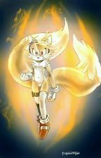My Sonic rp book by Sunshine_the_fox