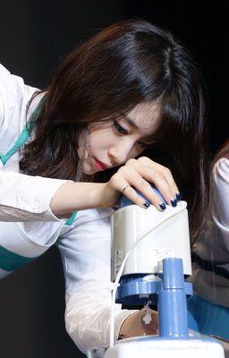 Đọc truyện [ KookYeon Ver] Người Vợ Thay Thế