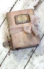 My Wattpad Diary (CupcakeDiamondx) by cupcakediamondx