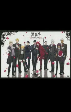 Black butler reapers x reader by terroH2oVanoladd