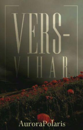 Versvihar by Aur0raP0laris