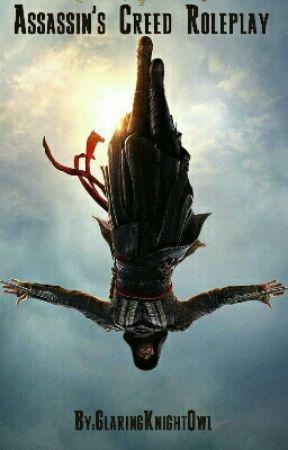 ~< Assassin's Creed Roleplay >~ by GlaringKnightOwl