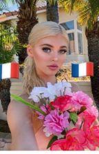 Une Française à la Tess by UnpetitAnge