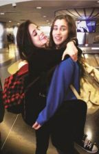 you and I; camren by lousparkly