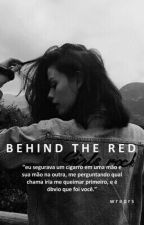 behind the red by wraprs