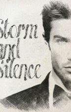 Silence Breaking(Fan Fiction) by kamakshi123