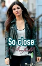 So Close //Niall Horan F.F by andexd2