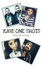 Kavi One Shots by honeydewhoying