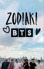 Zodiaki Bts |SKOŃCZONE| by JeonGguk69