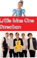 Little Miss OneDirection. by mergirl9
