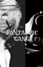 Rp mafia  by CrazySurvive
