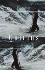 Quietus  by shiningpolaris