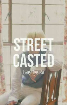 Street Casted | SEVENTEEN - Lee Jihoon (Woozi) by BaeHyeRa