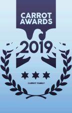 CARROT AWARDS 2019   PRÓXIMAMENTE   by CarrotFamily