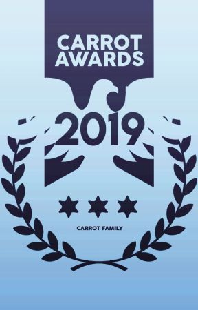 CARROT AWARDS 2019   INSCRIPCIONES ABIERTAS   by CarrotFamily