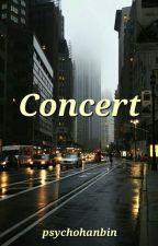 Concert [ Jennie x Hanbin ] by ultkimhanbin