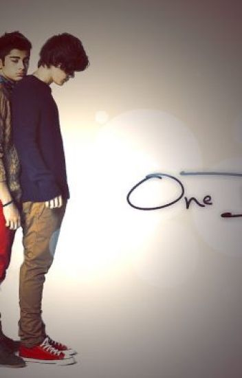 1D One Shots (Closed)