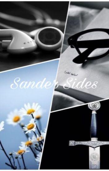 Thomas Sanders Sides OneShots