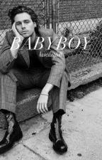 babyboy • muke by haverlingdoll