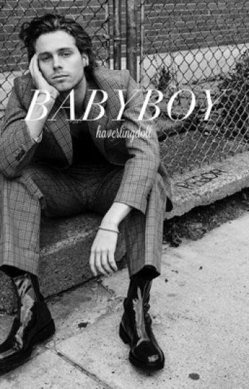babyboy • muke