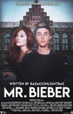 Mr. Bieber by baemoonlightbae