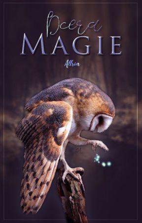 Dcera magie by Allria