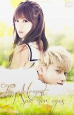 The Moment I Saw Her Eyes (One Shot) by L14Rivaille