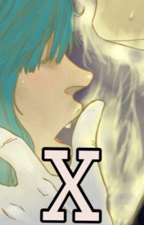 DBZ Couples ~Bulma x Vegeta [X]~ by DBZ_BulmaxVegeta