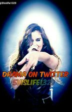 Drama On Twitter Lauren/You by 5hislife1329