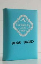 Dear Diary by MaleehaMughal