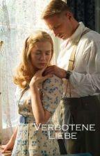 Verbotene Liebe by Jalgt1203