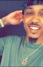 August alsina and chris brown love story  by Briana_loves_cash