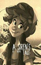 A Siren's Tale [BillDip Siren AU] [Complete] by BLIPPR