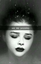 No me presiones by NovelistaAnonima