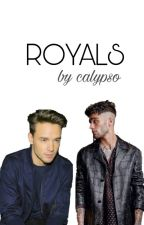 royals » ziam by recordpayne