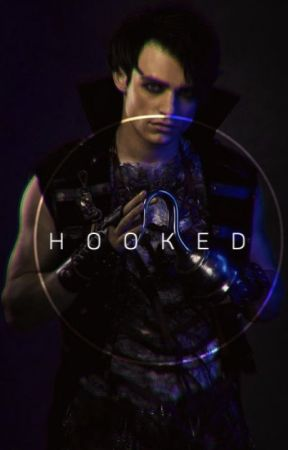 hooked by prklbarnes