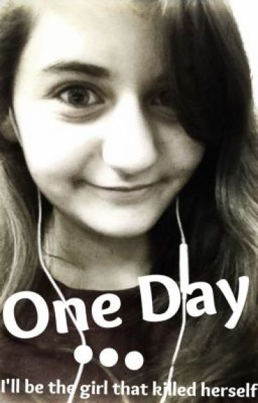 One Day (Completed) by Maya141