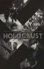 Holocaust [myg+jjk]  by shipperarmy