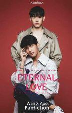Eternal Love by xanier