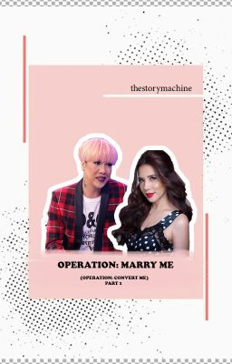Operation: Convert Me || ViceRylle